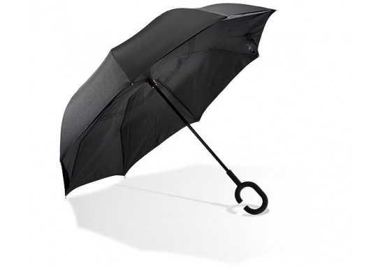 Goodluck Umbrella - Black