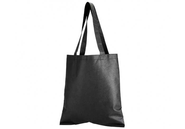 Expo Shopper - Black