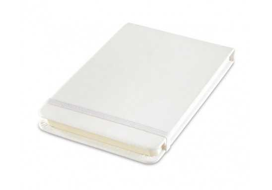 Discovery A6 Flip Journal - White