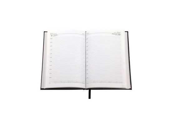 Satin Diary A5