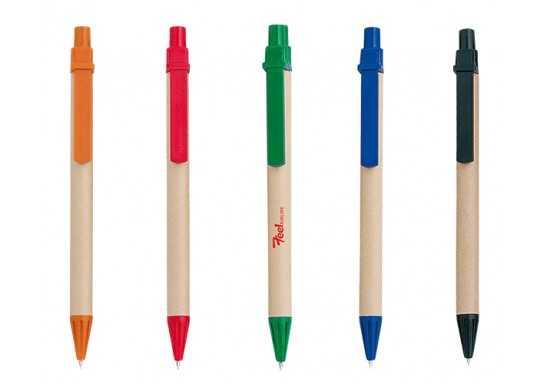 Eco Push Pen