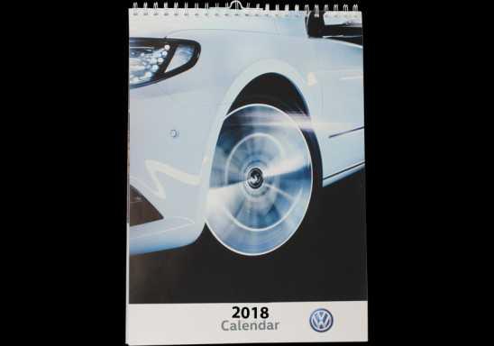 Wall Calendar CAL003