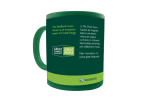 Slurp Mug - Dark Green