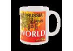 Slurp Mug - White