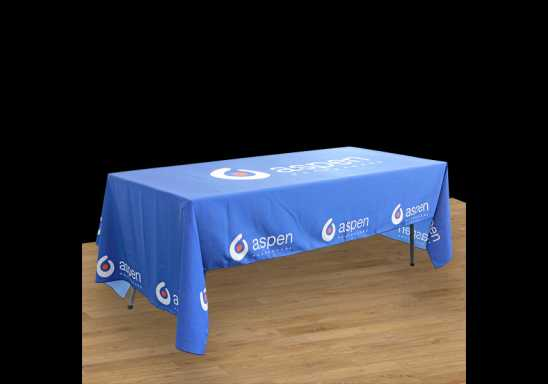 Trestle Table Cloth