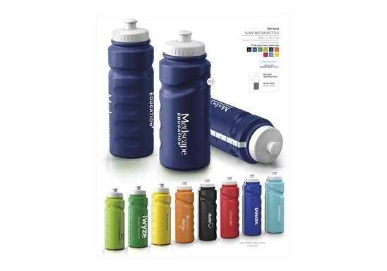 Slam Water Bottle - 500ml