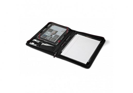 Elleven A4  Zip-Around Tablet Folder