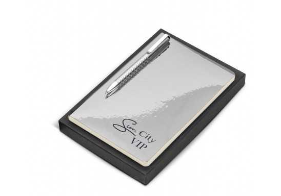Prestige One Gift Set - Silver
