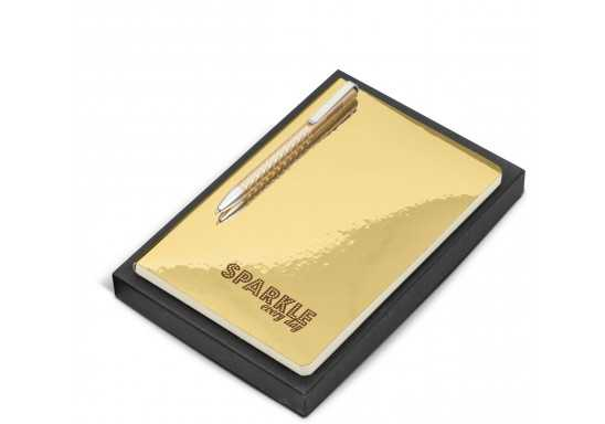 Prestige One Gift Set - Gold