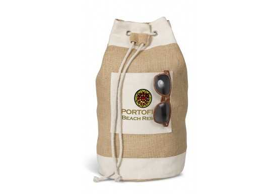 Pebble Beach Ruck Sack