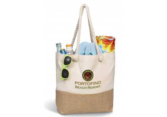 Pebble Beach Tote