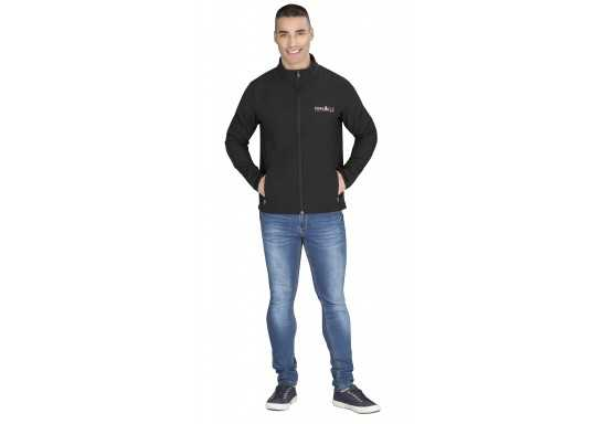 Mens Pinnacle Softshell Jacket