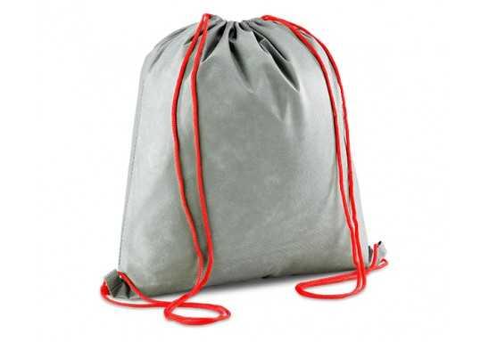 Tupac Drawstring Bag - Red Only