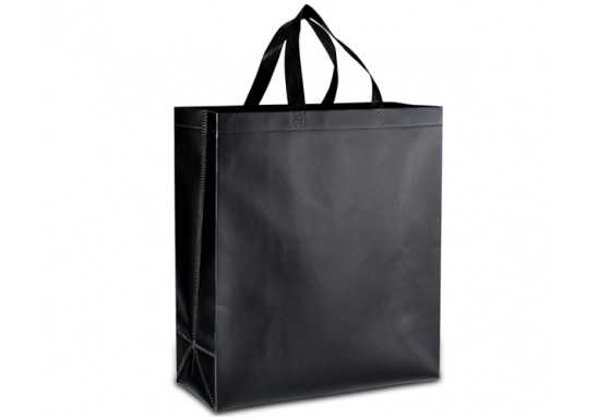Pacific Shopper - Black