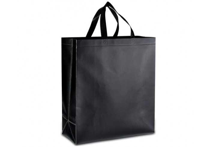 Pacific Shopper - Black