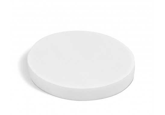 Orbital Eraser - White