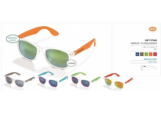 Waikiki Sunglasses