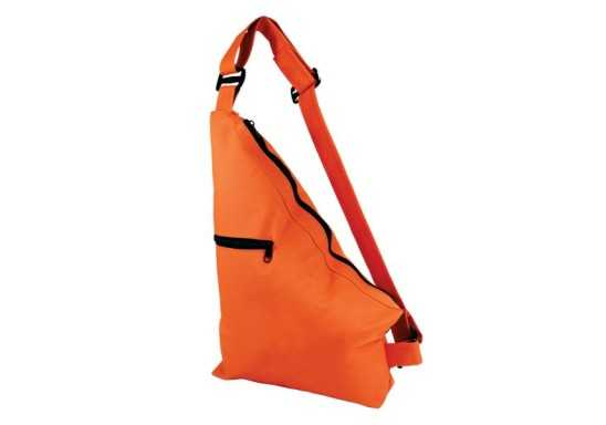 Triangle Bag - Orange