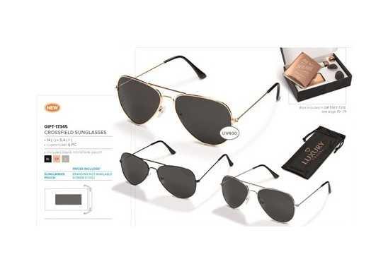 Crossfield Sunglasses