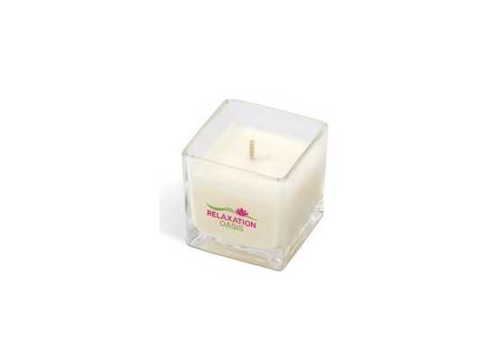 Shimmer Candle
