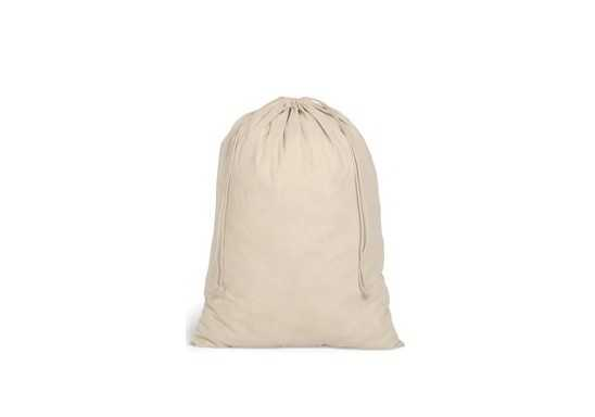 Green Gables Giant Cotton Drawstring Sack