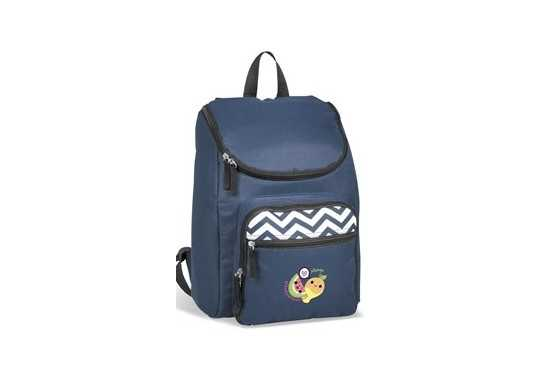 Ripple Picnic Backpack Cooler - Navy