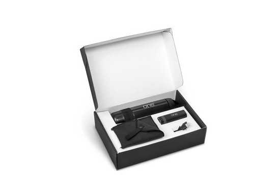 Bandit Two Gift Set - Black