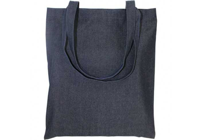 Ryder Denim Shopper