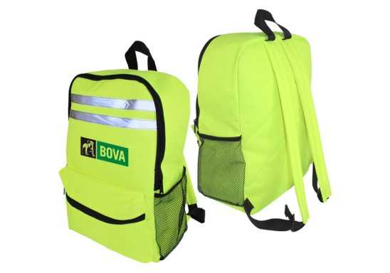 Exposure Back Pack - Lime