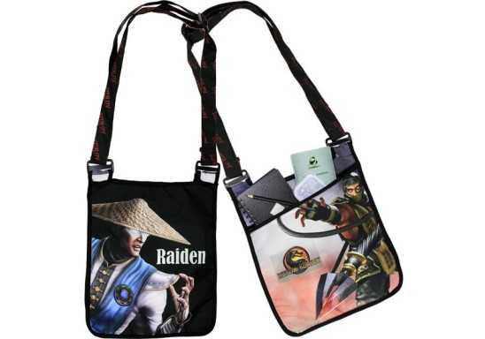 Raiden Conference Bag