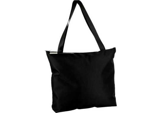 Adriano Conference Bag - Black