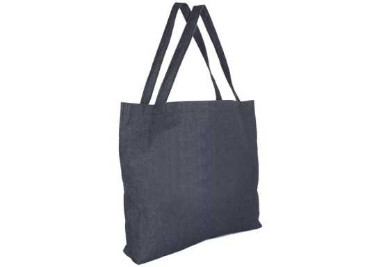 Melville Denim Shopper