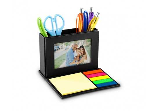 Folding Photo Desk Caddy