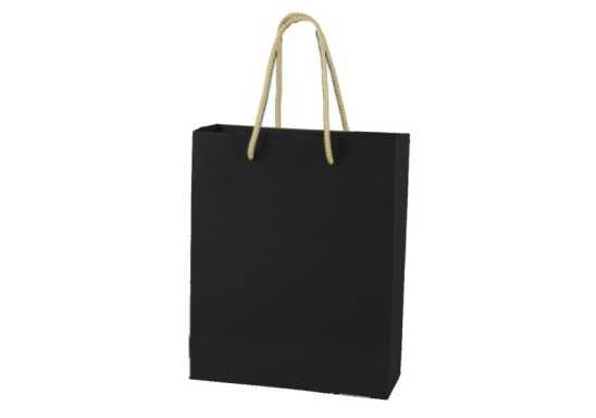 Packson Gift Bag - Black