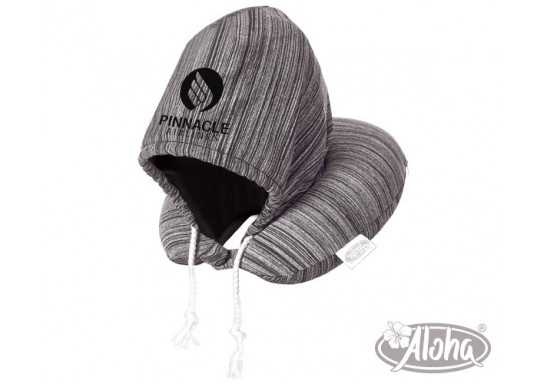 Aloha Hoody Neck Pillow