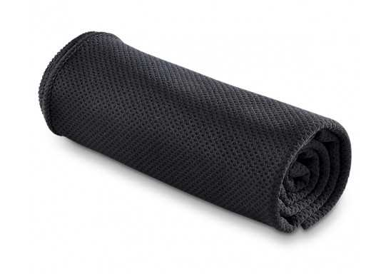 Chill Cooling Towel - Black