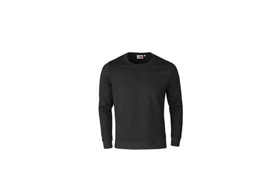 US Basic Mens Stanford Sweater - Black