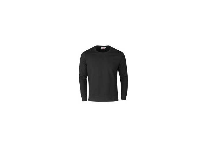 US Basic Mens Stanford Sweater - Black