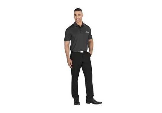 Gary Player Mens Sterling Ridge Golf Shirt