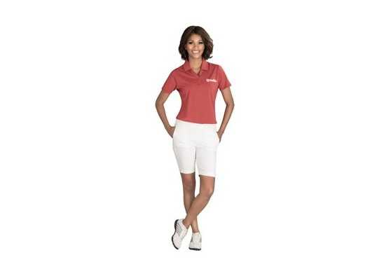 Cutter & Buck Ladies Legacy Golf Shirt