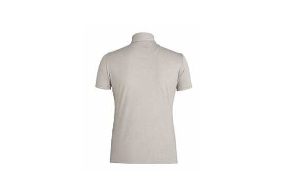Cutter & Buck Ladies Golf Shirt - Grey