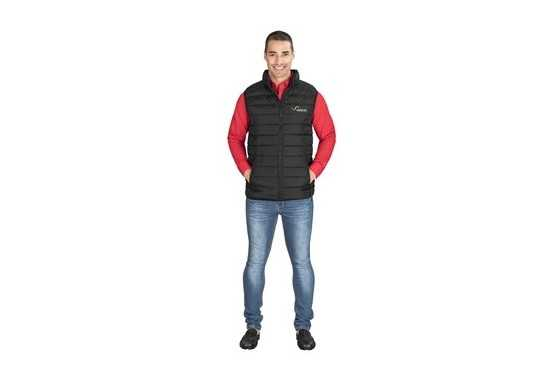 Elevate Mens Norquay Insulated Bodywarmer