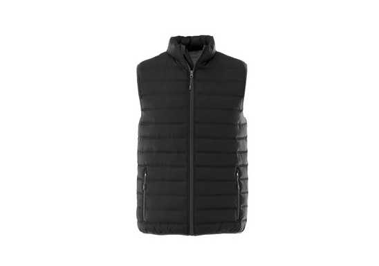 Elevate Mens Norquay Insulated Bodywarmer - Black