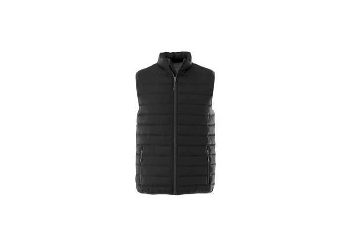 Elevate Mens Norquay Insulated Bodywarmer - Black