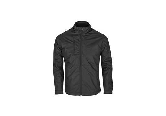 US Basic Mens Berkeley 3-In-1 Jacket - Black
