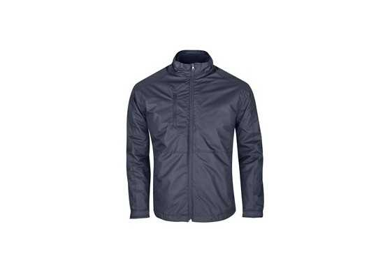 US Basic Mens Berkeley 3-In-1 Jacket - Navy
