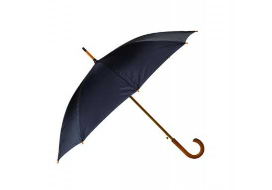 8 Panel Booster Umbrella - Black