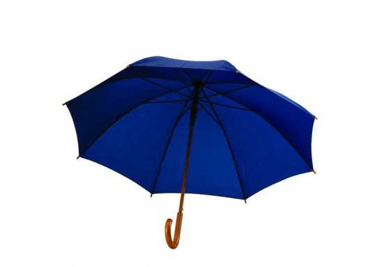 8 Panel Booster Umbrella - Navy