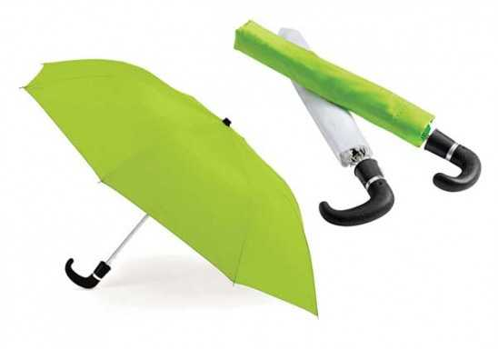 8 Panel Pop-Up Umbrella