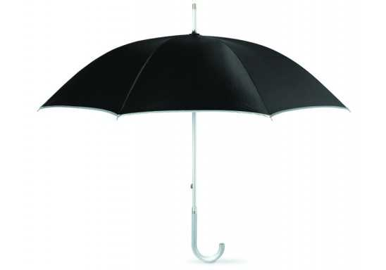Umbrella with UV-Protection - Black